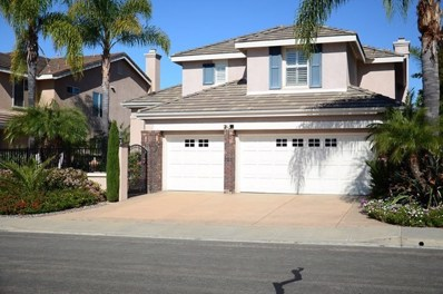 12450 Darkwood Road, San Diego, CA 92129 - #: 180051921