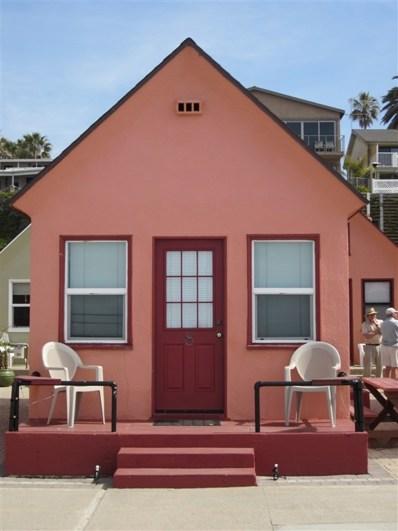 704 N The Strand UNIT 8, Oceanside, CA 92054 - #: 180052122