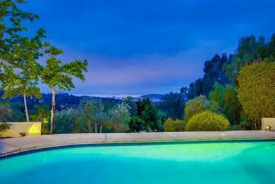 14382 Blue Sage Road, Poway, CA 92064 - #: 180052808