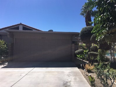 6023 E Driver, Palm Springs, CA 92264 - #: 180053734