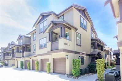 16934 Laurel Hill Lane UNIT 152, San Diego, CA 92127 - #: 180053880