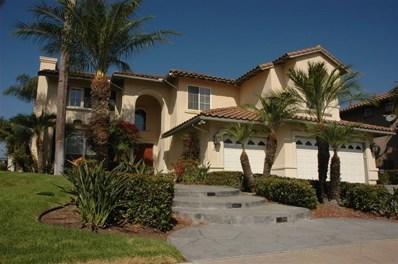 508 Plaza Del Cid, Chula Vista, CA 91910 - #: 180055036