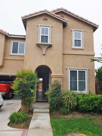 471 Whitby Glen, Escondido, CA 92027 - #: 180055394