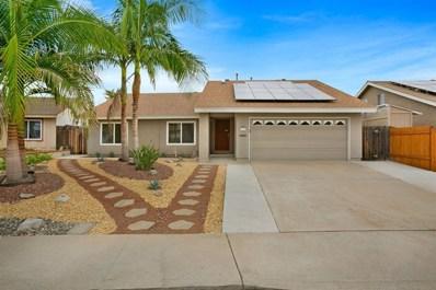589 Manzanita Street, Chula Vista, CA 91911 - #: 180055435