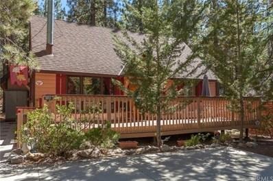 41489 Comstock Lane, Big Bear, CA 92315 - #: 180055627