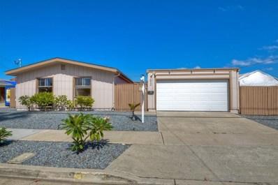 3840 Conrad Ave, San Diego, CA 92117 - #: 180056094