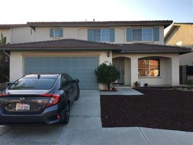 1444 La Chica Drive, Chula Vista, CA 91911 - #: 180056464