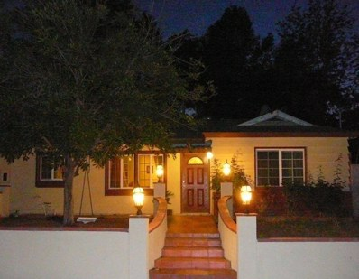 9464 Mandeville Rd, Santee, CA 92071 - #: 180057576