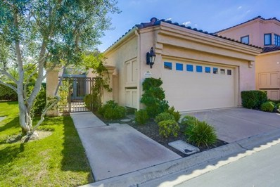 16055 Via Galan, Rancho Santa Fe, CA 92091 - #: 180057756