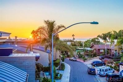 342 Playa Del Sur, La Jolla, CA 92037 - #: 180057943