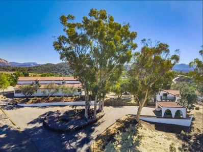 2303 Shaylene Way, Alpine, CA 91901 - #: 180058382