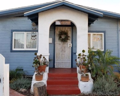 3211 Lincoln, San Diego, CA 92104 - #: 180058517