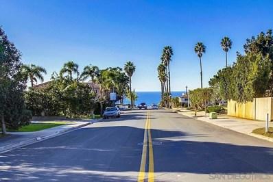 990 Tarento Dr., San Diego, CA 92106 - #: 180059953