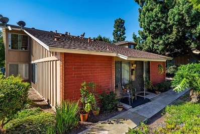2726 Alta View Dr. UNIT 89, San Diego, CA 92139 - #: 180060070