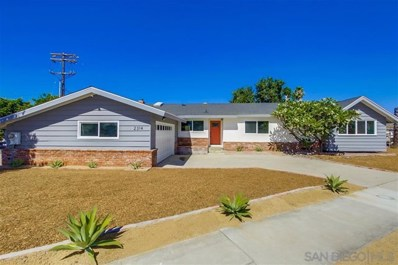 2314 Murray Ridge Rd, San Diego, CA 92123 - #: 180060779