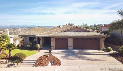 12560 Cloudesly Drive, San Diego, CA 92128 - #: 180060855