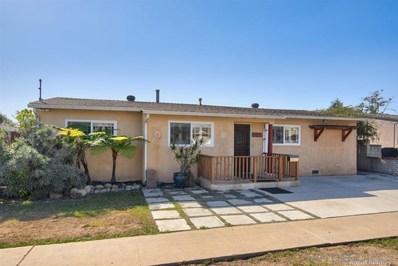 3381 Karok, San Diego, CA 92117 - #: 180060938