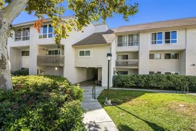 6255 Rancho Mission Rd UNIT 115, San Diego, CA 92108 - #: 180061094