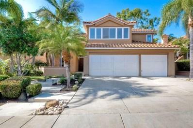 12204 Brickellia St, San Diego, CA 92129 - #: 180061713