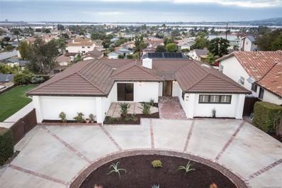 1876 Illion St, San Diego, CA 92110 - #: 180061938