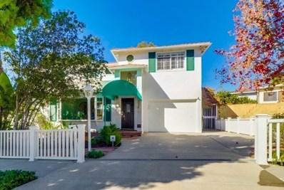 216 Minot Avenue, Chula Vista, CA 91910 - #: 180062005
