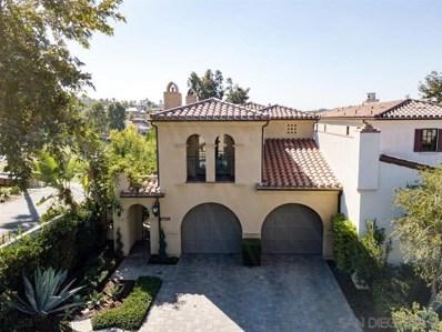17225 Turf Club Dr., San Diego, CA 92127 - #: 180062027