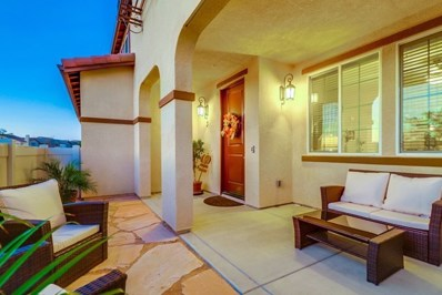1709 Santa Carolina #3, Chula Vista, CA 91913 - #: 180062414