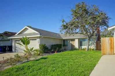 8476 Harlow Terrace, San Diego, CA 92126 - #: 180062441