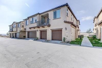 1721 Santa Carolina Ave UNIT 1, Chula Vista, CA 91913 - #: 180062457