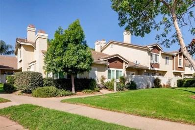10110 Palm Glen Drive UNIT #9, Santee, CA 92071 - #: 180062709