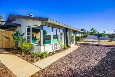 12113 Winter Gardens Dr, Lakeside, CA 92040 - #: 180062830