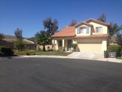 1152 Quinto Creek, Chula Vista, CA 91913 - #: 180062936