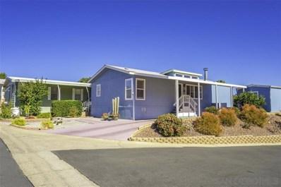 15420 Olde Highway 80 UNIT Spc 148, El Cajon, CA 92021 - #: 180063434