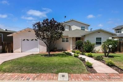 2034 Frankfort St, San Diego, CA 92110 - #: 180063708