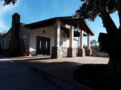 831 Mason Rd., Vista, CA 92084 - #: 180064000