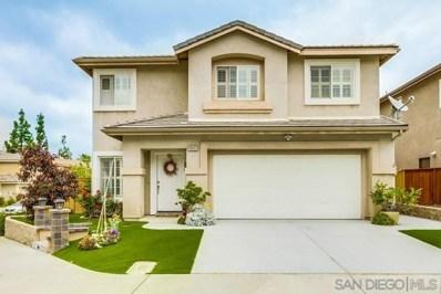 10003 Kika Ct, San Diego, CA 92129 - #: 180064680