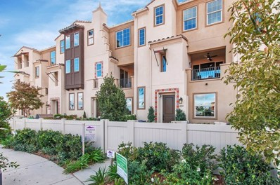 1299 Via Lucero UNIT 136, Oceanside, CA 92056 - #: 180064807
