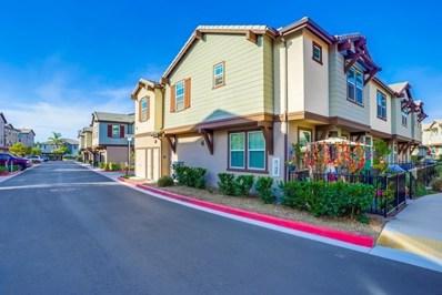 1541 Winter Ln UNIT 4, Chula Vista, CA 91915 - #: 180064990