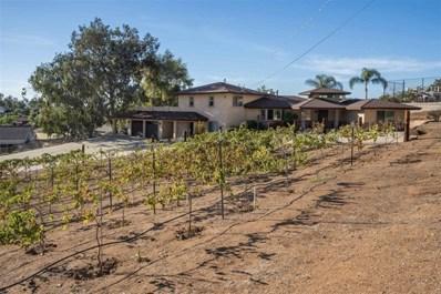 2310 Orchard Avenue, El Cajon, CA 92019 - #: 180065166