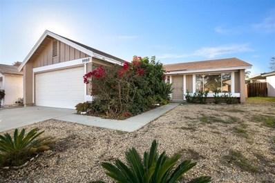 9990 Kibler Dr, San Diego, CA 92126 - #: 180065279