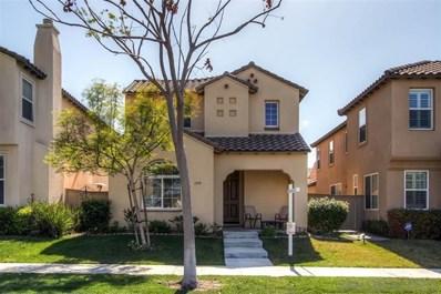 1674 Walton St, Chula Vista, CA 91913 - #: 180065301