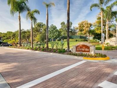 12530 Carmel Creek Rd UNIT 131, San Diego, CA 92130 - #: 180065447