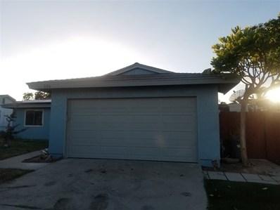 226 S S Royal Oak Dr, San Diego, CA 92114 - #: 180065679