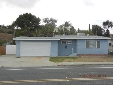 2474 Calle Tres Lomas, San Diego, CA 92139 - #: 180066025