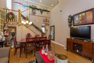 1329 Wooden Valley St, Chula Vista, CA 91913 - #: 180066138