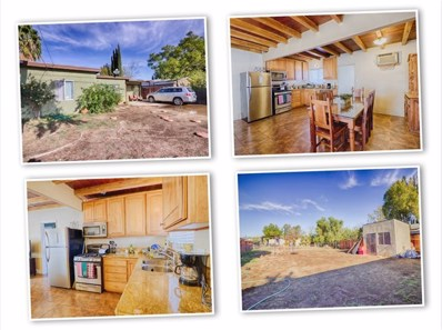 836 W 11Th Ave, Escondido, CA 92025 - #: 180066188