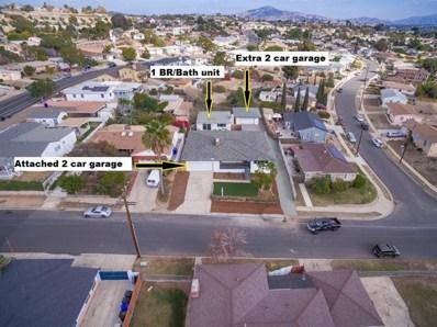 2225 Sea Breeze Dr, San Diego, CA 92139 - #: 180066203