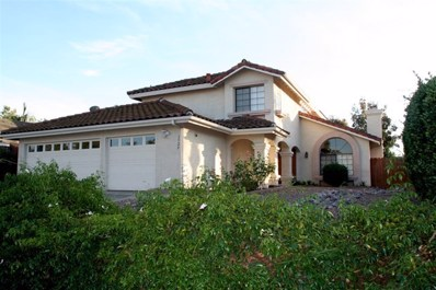1529 Powell Rd, Oceanside, CA 92056 - #: 180066317