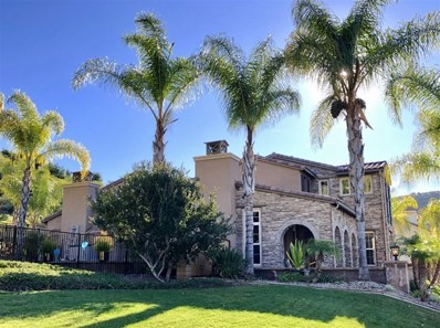2706 Vistamonte Gln, Escondido, CA 92027 - #: 180066700