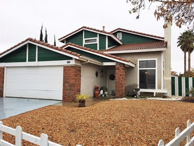 4645 Dowel Ave, Palmdale, CA 93552 - #: 180066765